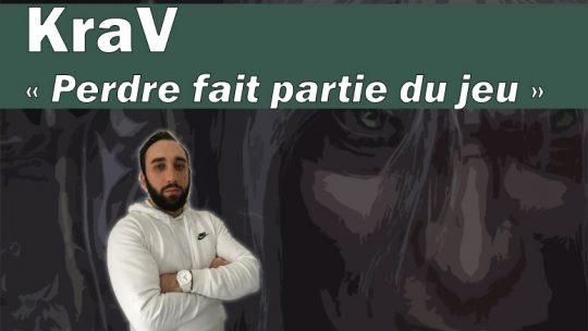 Interview de KraV