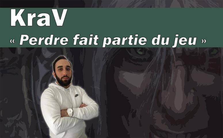 Interview de KraV