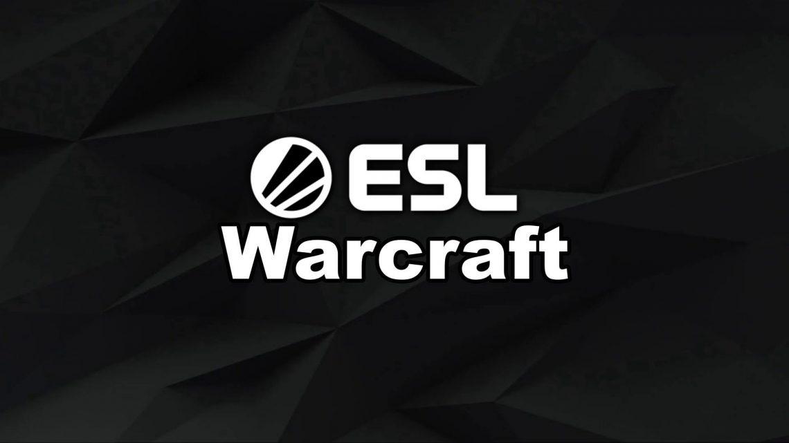 L'ESL Open Cup pour Happy, et en Nightelf