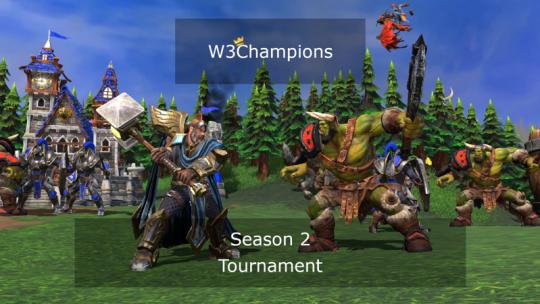 Hitman et Happy, vainqueurs du tournoi W3C