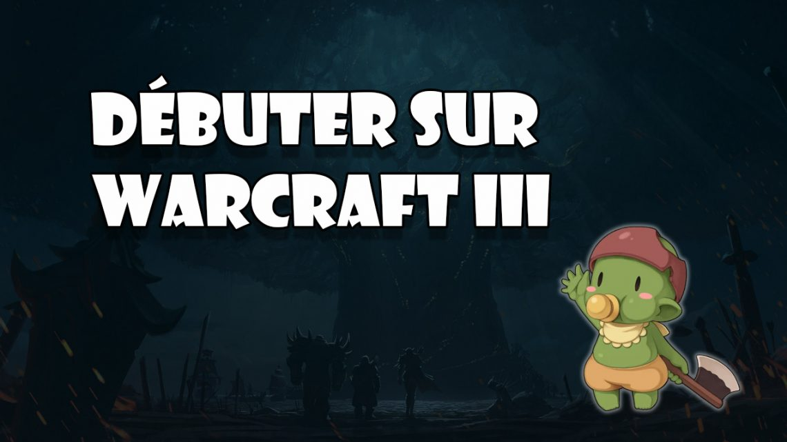 Introduction à Warcraft 3
