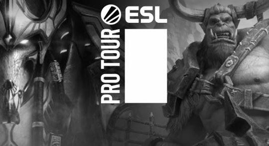 L'ESL Pro Tour 2021-22 se dévoile
