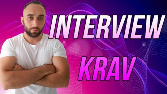 Entretien avec KraV