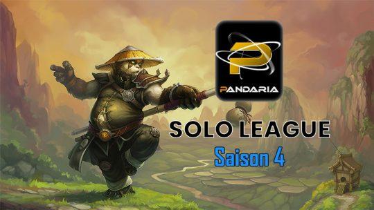 Retour sur les 6ème et 7ème journées de Pandaria