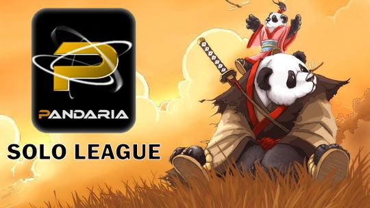SyDe champion de la Pandaria Ligue S2