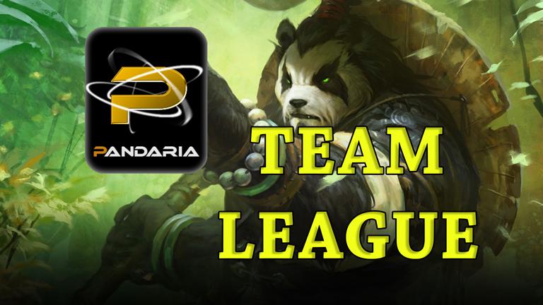 Pandaria Team – Les équipes annoncées