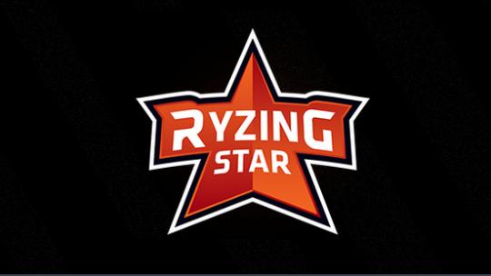 Ryzing Star –  Pas de surprise pour Happy