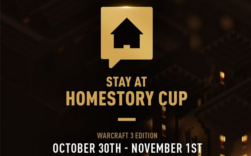 La Stay At Homestory Cup II pour Happy