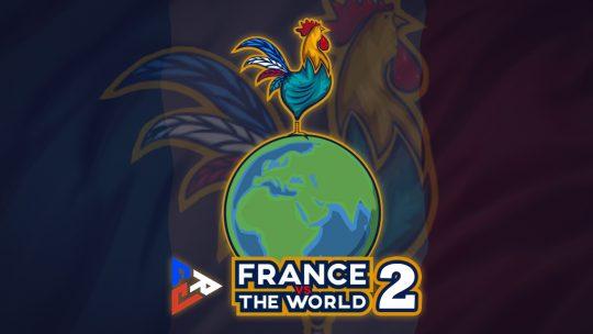 FTW #2 – SyDe vainqueur, qualifié avec SaiDe
