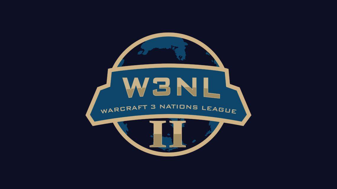 Les W3NL reviennent !