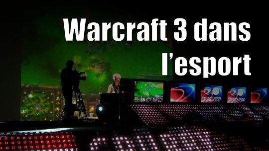Histoire de Warcraft 3 – Partie 2