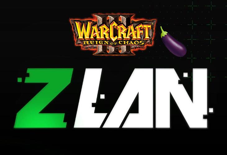 Warcraft 3 s'invite à la ZLAN 2021